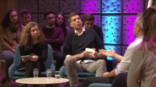 Uitgelicht met Joris Luyendijk - Over een goed verhaal maken in een crisisgebied