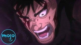 Top 10 Darkest Fantasy Anime