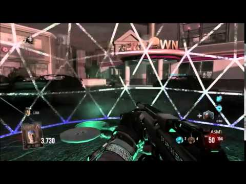 Advanced Warfare Infection-GokuFreaksStar9/and Big Krinklesak