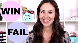 Chit Chat GRWM Using Old Favorites | Win or Fail?