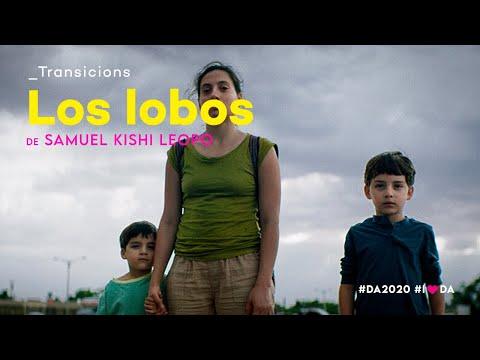 Los lobos | Samuel Kishi Leopo | Trailer | D'A 2020
