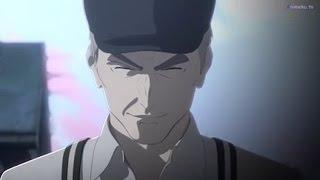 Ajin: Demi-Human (Satou Teaser)