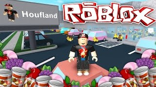 ROBLOX #4: MAXIM-LN-UPGRADY! | HouseBox