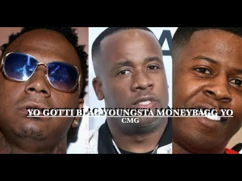 Moneybagg YO Exposes RAP Industry, Yo Gotti Returns to IG, Keon Sentenced, Blac Youngsta Distances