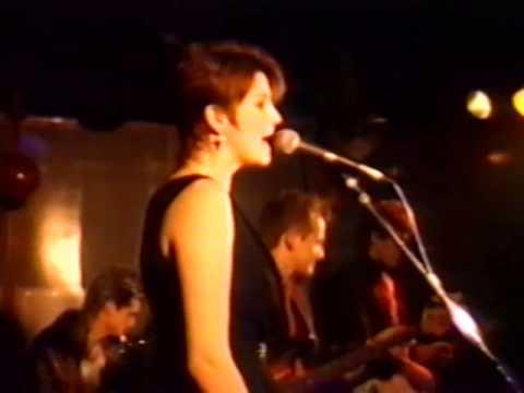 The New Capitals Club Zinc Xmas 1985 second show
