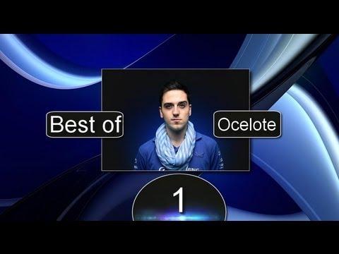Best of Ocelote! [HD] #1