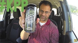 Mountain Dew Black Label | an average guy's review
