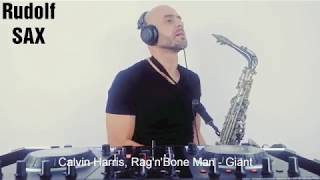 🎷 GIANT - Calvin Harris, Rag'n'Bone Man (Remix) 🎷 SAXOPHONE COVER Video