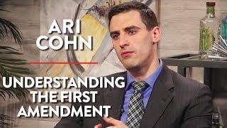 Understanding the First Amendment (Ari Cohn Pt. 2)