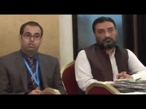 World Islamic Finance Forum : Part 3 - Presentation of Research Papers (First Academic Session)