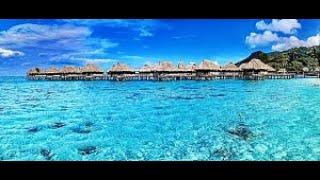 TAHITI   polynéská pohoda a klid