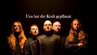 Die Apokalyptischen Reiter - Wir (Lyrics)