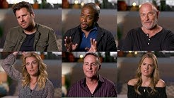ALL Psych Cast Rapid Fire Q&As