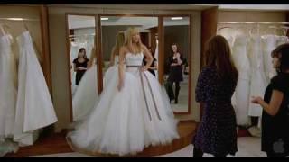 """Война невест"" (2009) Bride Wars,  трейлер"