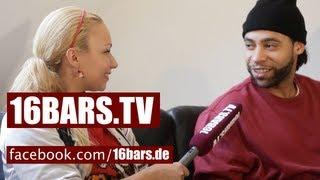 """Interview: Megaloh über """"Endlich Unendlich"""" (16BARS.TV)"""