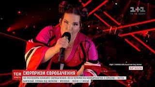 """Музика чи політика: журналісти зібрали найсвіжіші закулісні секрети """"Євробачення"""""""
