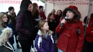 Bellaghy Christmas Market 2013