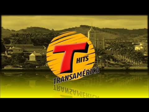 Prefixo - Transamérica Hits - FM 91,7 MHz - São João Nepomuceno/MG