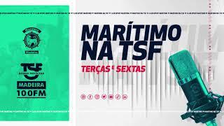 MARÍTIMO NA TSF | MARCOS