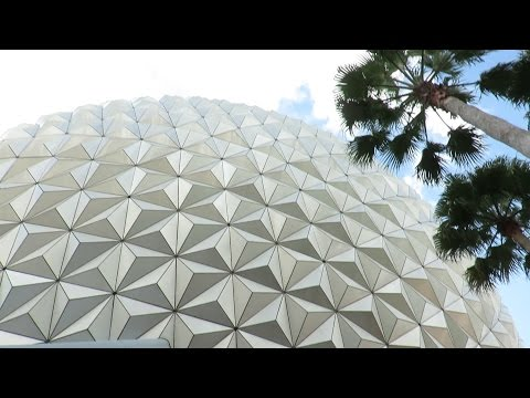 A Super Fun Day At Epcot & A Frozen Ever After Construction Update!!! (6.28.2015)