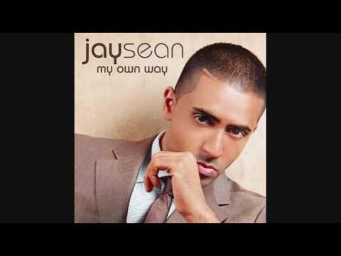 Jay Sean - My Own Way (with lyrics)