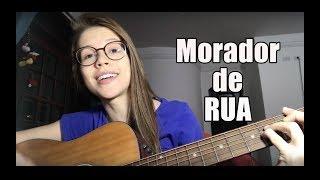 Baixar MORADOR DE RUA - Zé Neto e Cristiano (Thayná Bitencourt - cover)