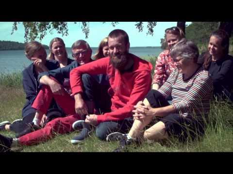 Fritagen svensk talar och tackar - Nyheterna (TV4)