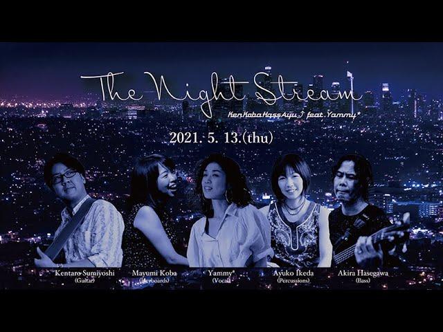 The Night Stream 20210513