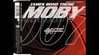 James Bond Theme (Moby