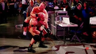 WWE Extreme Rules 2013 Full Show WWE 13 Prediction