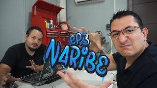 Que piezas tendrá el proyecto ?!?  | NARIBE EP.3