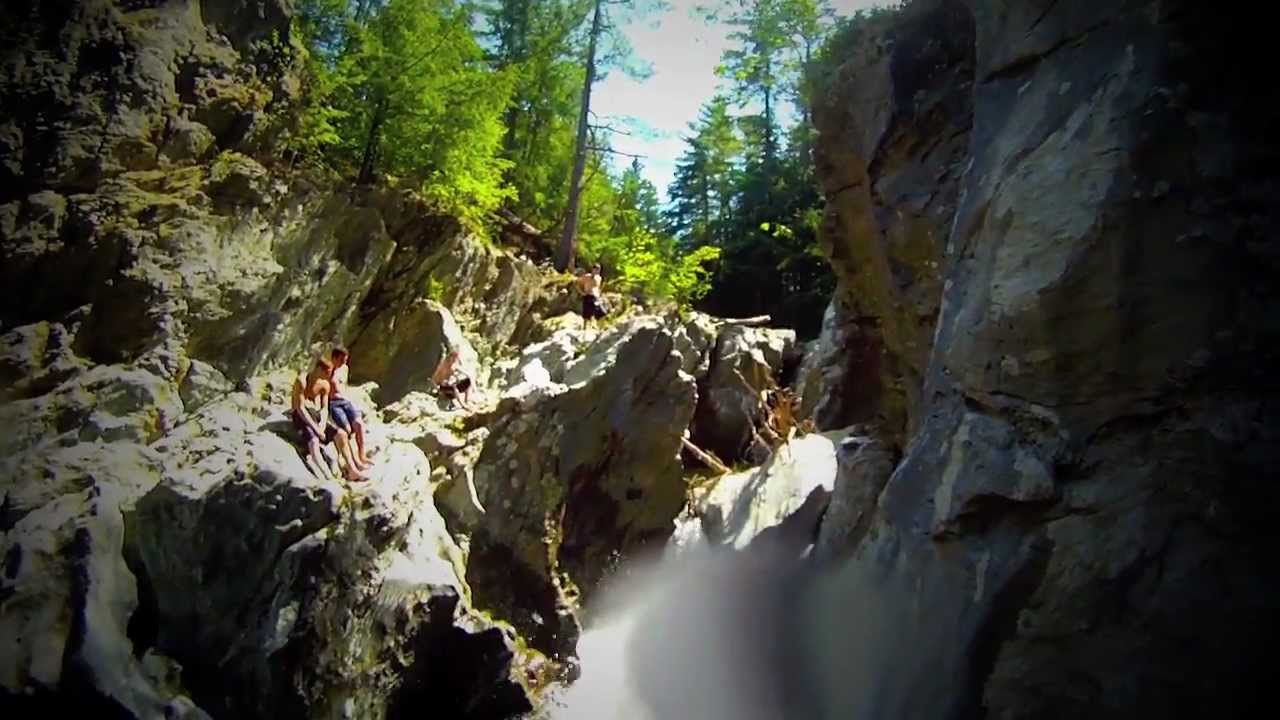 Girls Breast Wallpaper Gopro Hd A Day At The Huntington Gorge Youtube