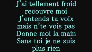 Caroline Costa - Comment vivre sans toi. Instrumentale / Karaoke.
