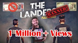 500-1000 Notes Ban  The Landers  Mehtab Virk  Song Mistakes  Punjab 2016  Chill N Chull