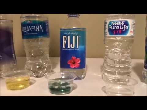 PH Water Test
