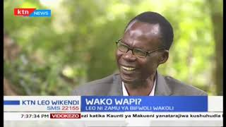 Mheshimiwa Wakoli Bifwoli azungumza  | WAKO WAPI 19th January 2019