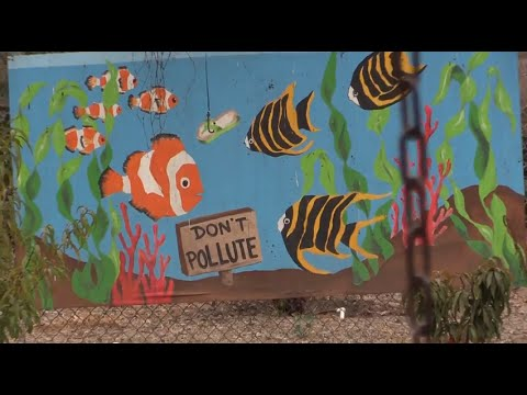 BTS150: Environmental Justice - A Documentary