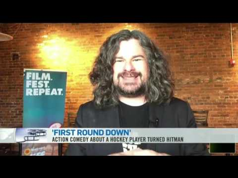 """Download First Round Down - CTV """"Weekend at the Movies"""""""