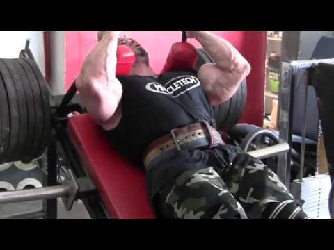 Bodybuilding Motivation - Spirit (MPW)