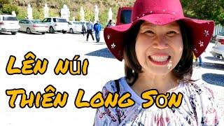 Thiên Long Sơn công viên tâm linh đang thu hút du khách ở Mỹ