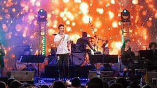 Dying Inside - Darren Espanto LIVE in Singapore