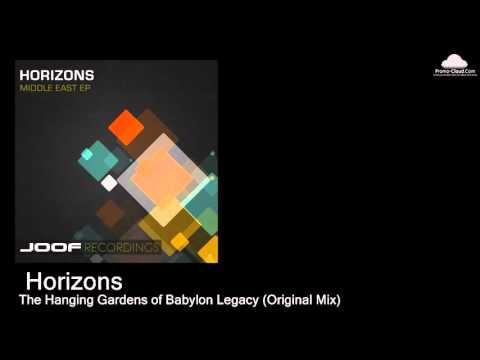 JOOF 248  Horizons - The Hanging Gardens of Babylon Legacy (Original Mix) [Various]