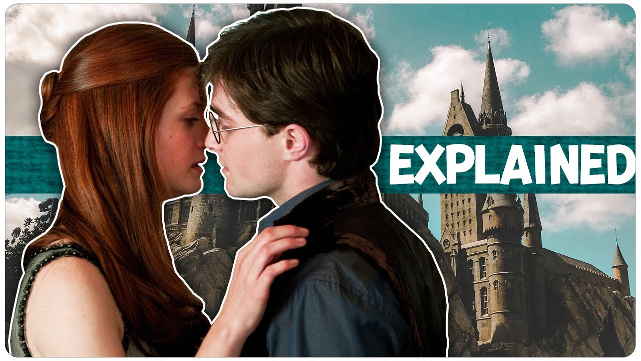 Download The Life Of Ginny Weasley EXPLAINED