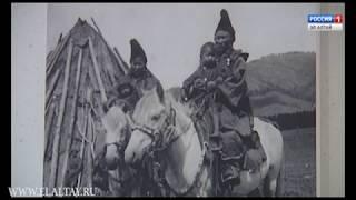 видео Горно-Алтайский государственный университет: Археологический музей