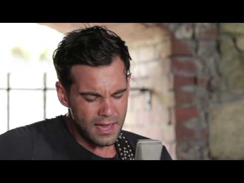 The Lone Bellow - Bleeding Out - 7/27/2013 - Paste Ruins at Newport Folk Festival