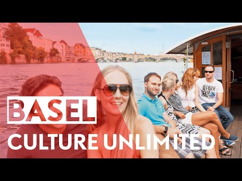 Basel - Culture Unlimited