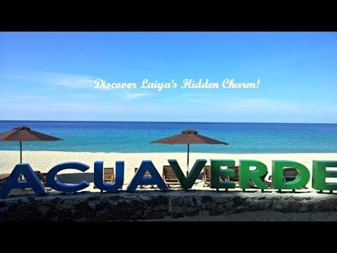 Acuaverde Beach Resort And Hotel  -  Laiya, San Juan Batangas