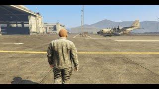 Military Evacuation*