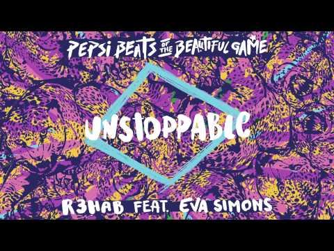 R3hab feat. Eva Simons - Unstoppable (Teaser)
