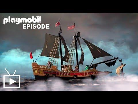 PLAYMOBIL Pirati - Il Film (Italiano)
